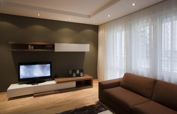 Tv-meubel op maat