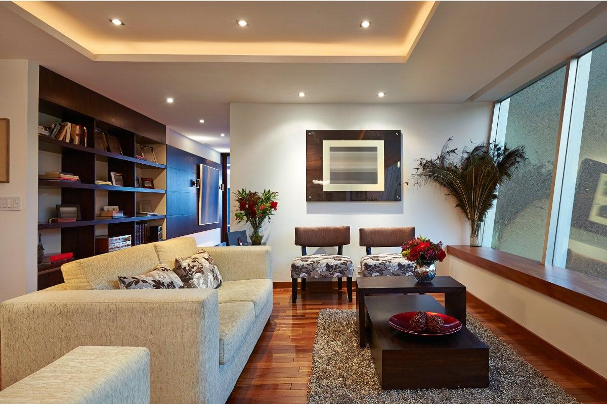 inbouwkast woonkamer
