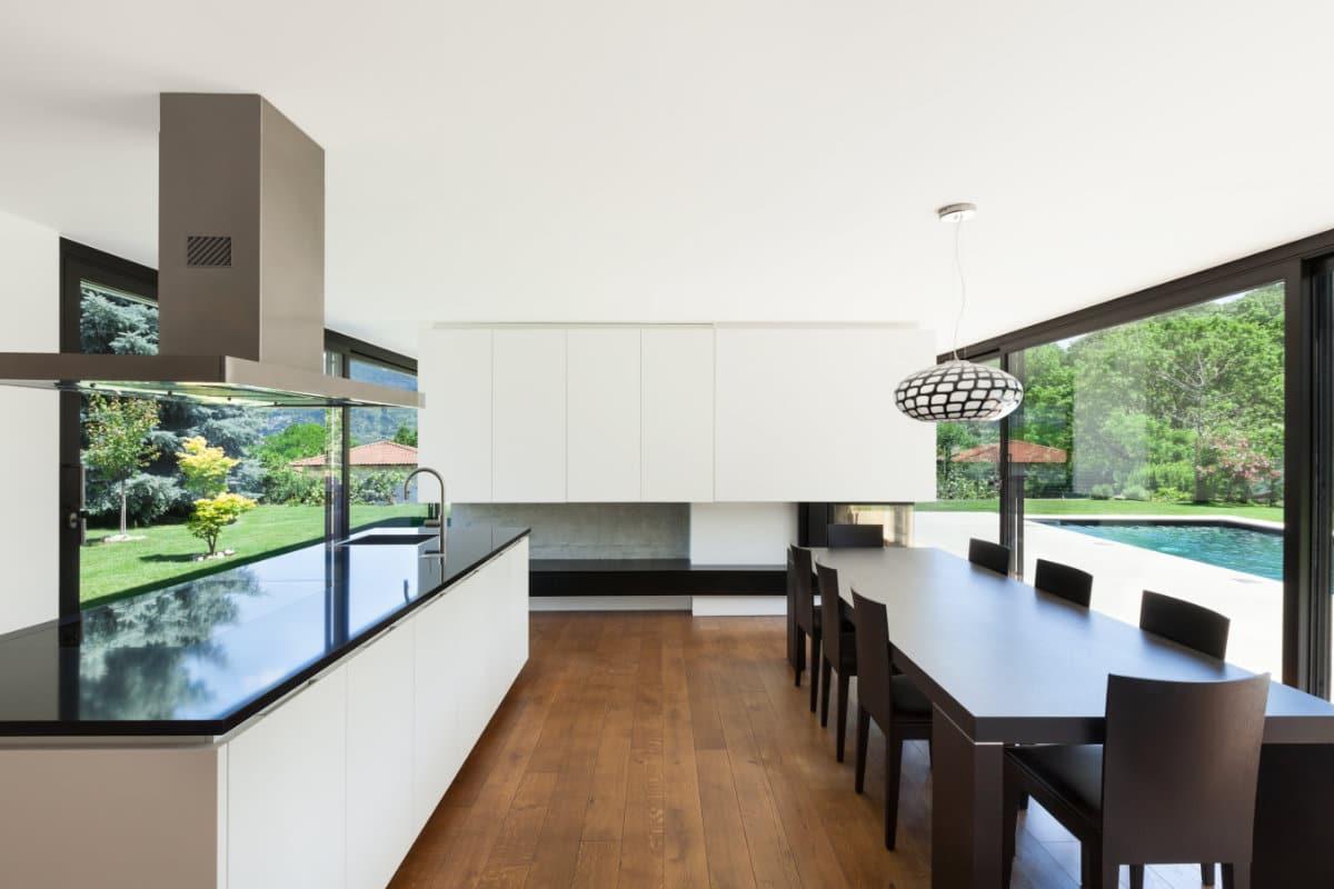 kastenwand keuken