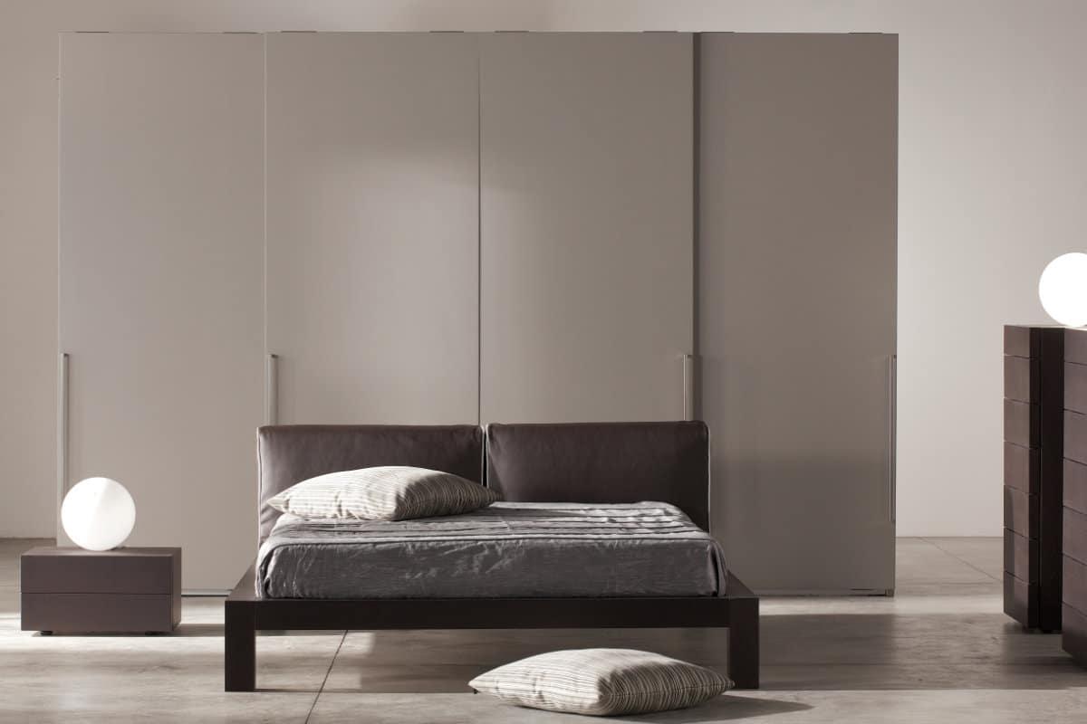 schuifdeurkast slaapkamer
